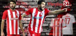 Διαγωνισμός Thrylos24.gr   Κερδίστε 5 μπλουζάκια του Καρίμ Ανσαριφαρντ! 8a51e4bb9a7