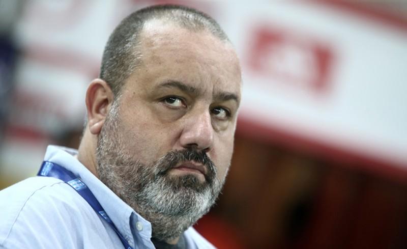 Καραπαπάς: «Ο Ολυμπιακός είναι η καλύτερη ομάδα στην Ελλάδα»