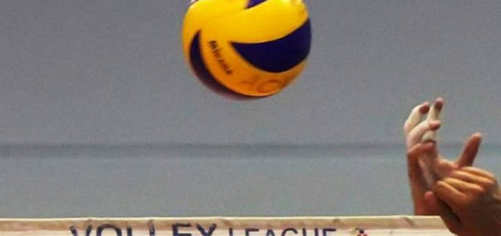 Volleyleague