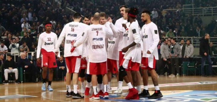 Μπάσκετ Ανδρών