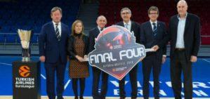 Final 4 Vitoria