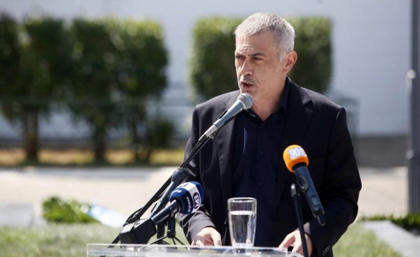 Μώραλης: «Η προσφορά του κ. Μαρινάκη αποδεικνύει το ενδιαφέρον του για την πόλη, για μια ακόμη φορά»