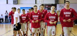Ακαδημία Μπάσκετ