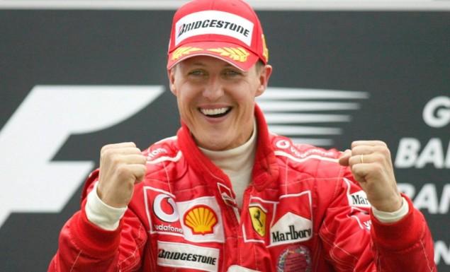 Ντοκιμαντέρ του Netflix για τον Schumacher: όλες οι λεπτομέρειες! (vid)