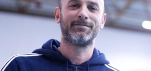 Γιώργος Ζαραβίνας