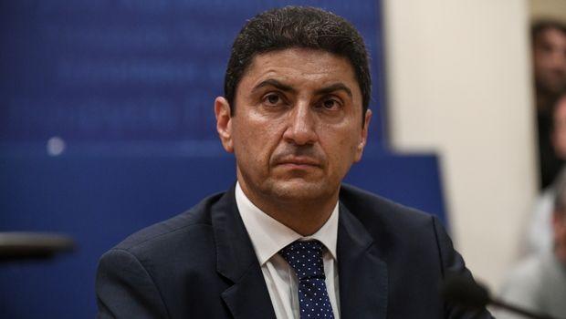 Αυγενάκης για τον τελικό: «Η ΕΠΟ οφείλει να εφαρμόσει το πρωτόκολλο και η ΕΛ.ΑΣ. να το ελέγξει»