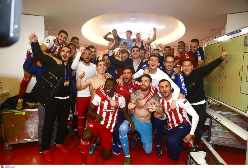 Αντίπαλος στο Europa League η Άρσεναλ!