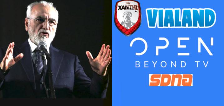 Παράγκα, «εξυγίανση» και ένα βρώμικο Ελληνικό Ποδόσφαιρο!