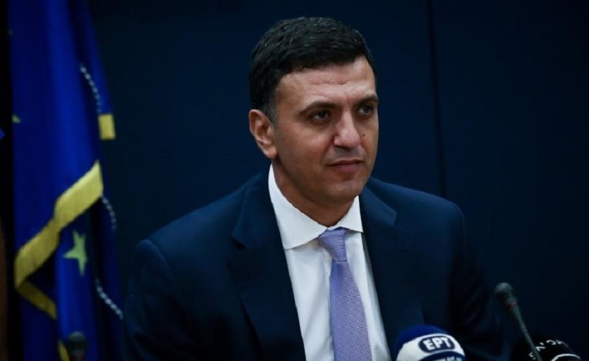 Κοροναϊός : Σκέψεις της κυβέρνησης για αναβολή της αγωνιστικής ή για κεκλεισμένων
