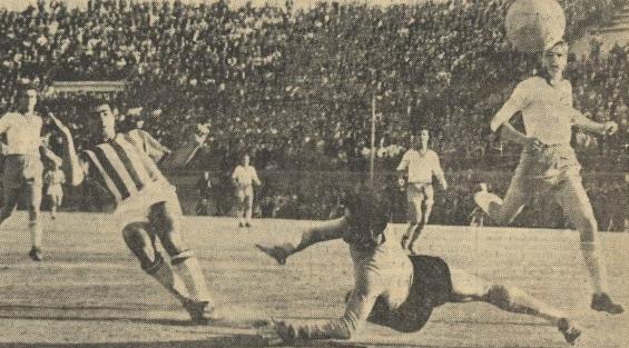 Σαν Σήμερα: Νίκη επί της ΣΦ Σεράγεβο στο Βαλκανικό Κύπελλο!