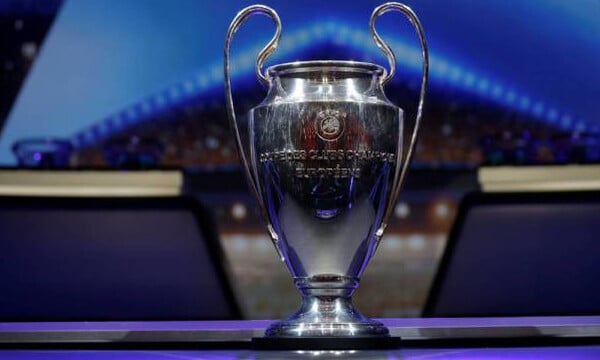 UEFA: Στην Αθήνα οι κληρώσεις και τα βραβεία των κορυφαίων!
