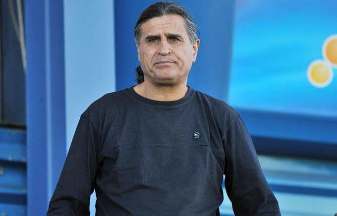 Βαμβακούλας: «Παλαίμαχοι οι παίκτες του ΠΑΟΚ»