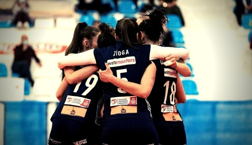 Volley League Γυναικών: Τα ντέρμπι που θα δώσει ο Ολυμπιακός!