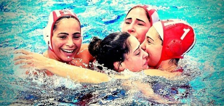 ΚΑΕ Ολυμπιακός Πόλο Γυναικών Ερασιτέχνης