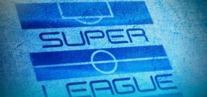 Super League νέο πρωτάθλημα
