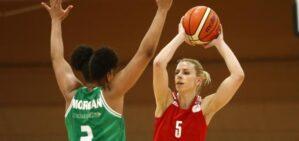 Α1 μπάσκετ Γυναικών Ολυμπιακός