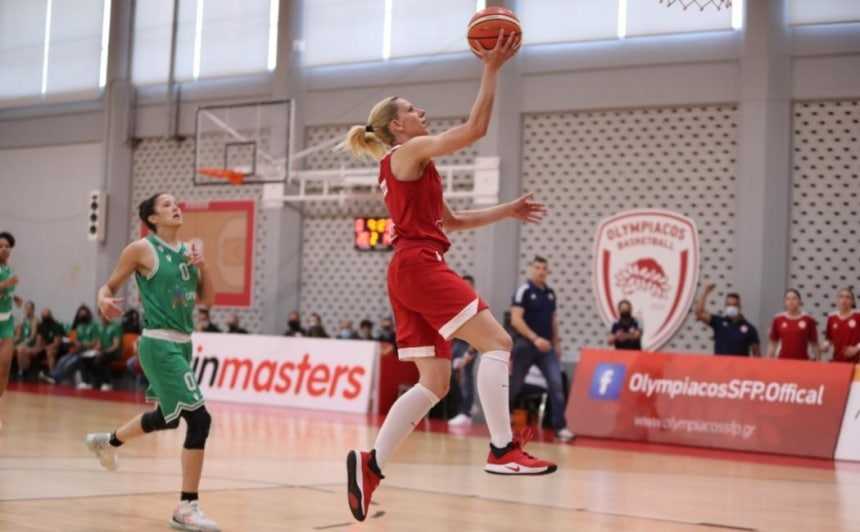 Α1 μπάσκετ Γυναικών: Πρωτάθλημα μέσα στη Λεωφόρο!