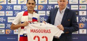 Γιάννης Μασούρας