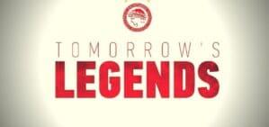 Ολυμπιακός Tomorrow's Legends