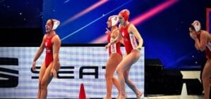 ΠΑΕ Ολυμπιακός Πόλο Γυναικών