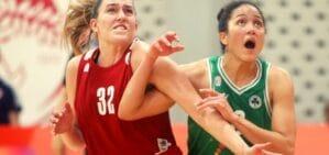 Ολυμπιακός Μπάσκετ Γυναικών Κόστοβιτς
