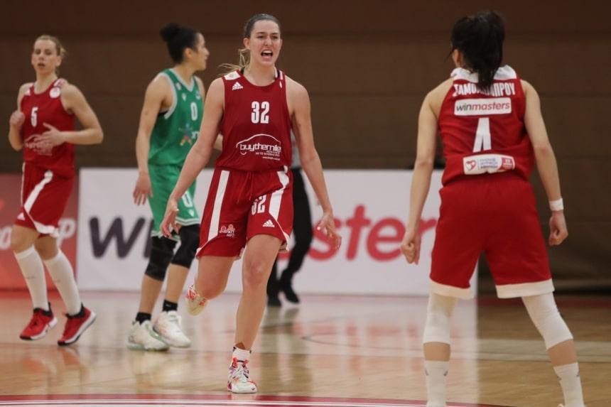 Α1 μπάσκετ Γυναικών: Μιλάμε για σιχάματα, ξανά ο πρώτος τελικός!