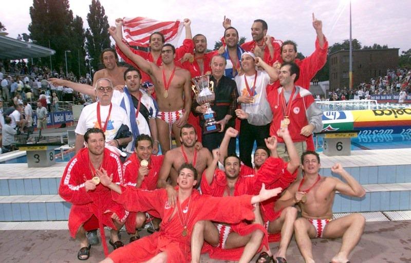 Ολυμπιακός: Σαν σήμερα… κατέκτησε την Ευρώπη!