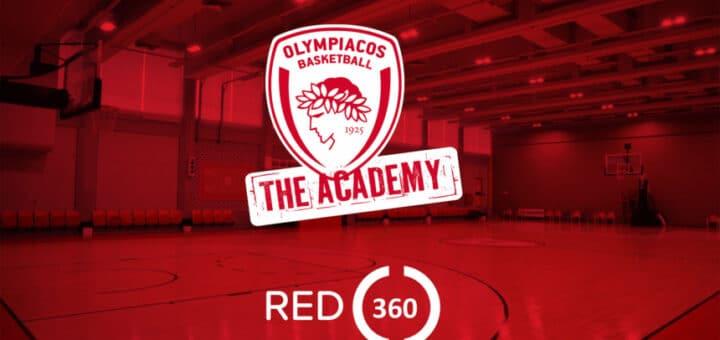 Olympiacos BC Academy