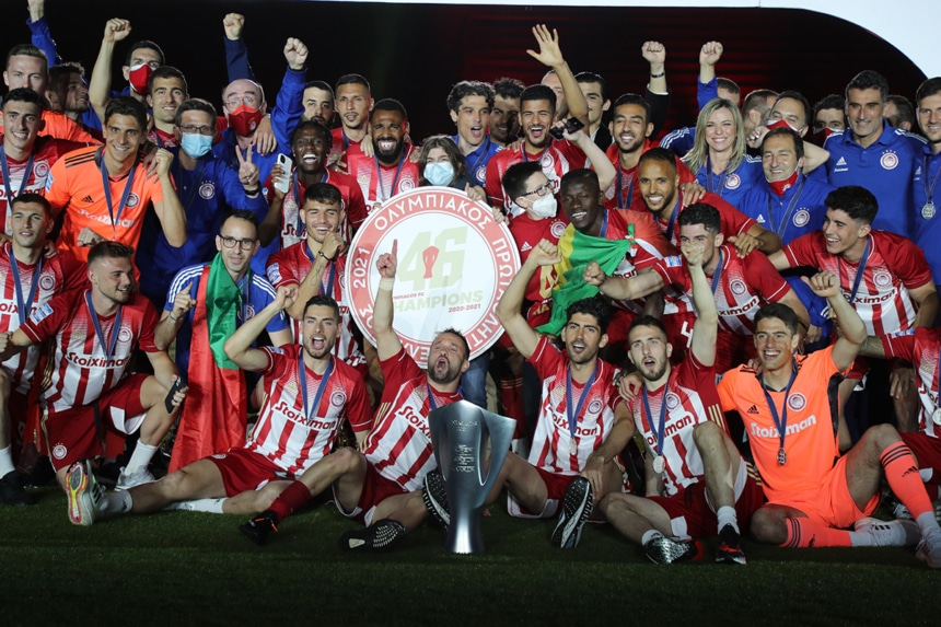 Super League: Στις 19 Ιουλίου η κλήρωση του νέου πρωταθλήματος!