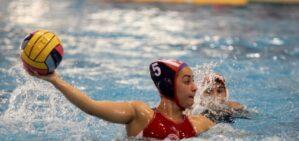Ολυμπιακός Κανετίδου Πόλο Γυναίκες