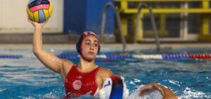 Ολυμπιακός Πόλο Γυναίκες Κανετίδου