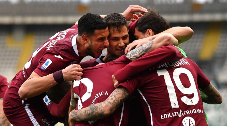 Στοίχημα: Τορίνο με 2.30 και γκολ σε combo