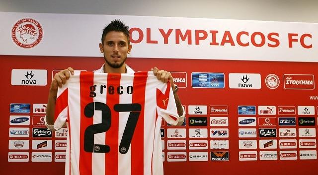 Αποσύρθηκε από το ποδόσφαιρο ο Λεάντρο Γκρέκο! (pic)