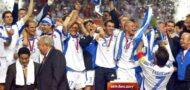 Σαν σήμερα: Η Ελλάδα ολοκλήρωσε το ΕΠΟΣ – Στην κορυφή της Ευρώπης!