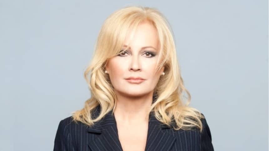 MEGA: Ανακοίνωσε την Αγγελική Νικολούλη – «Μια ξεχωριστή περίπτωση δημοσιογράφου…»