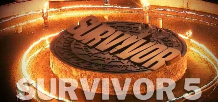 Survivor 5 Spoiler