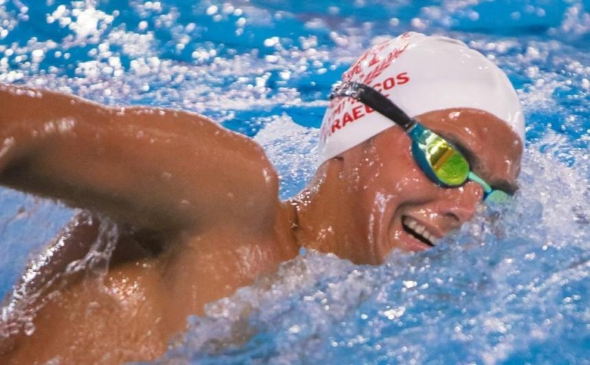 Ολυμπιακός: Με 31 αθλητές στο Πανελλήνιο Πρωτάθλημα Κατηγοριών!