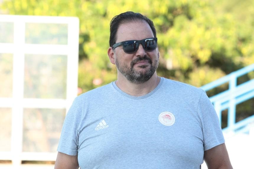 Παυλίδης: «Είναι μια πρόκληση το back to back»