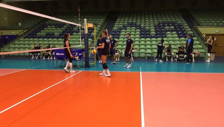 Ευρωπαϊκό πρωτάθλημα γυναικών: Νέα δύσκολη αποστολή κόντρα στην Πολωνία!