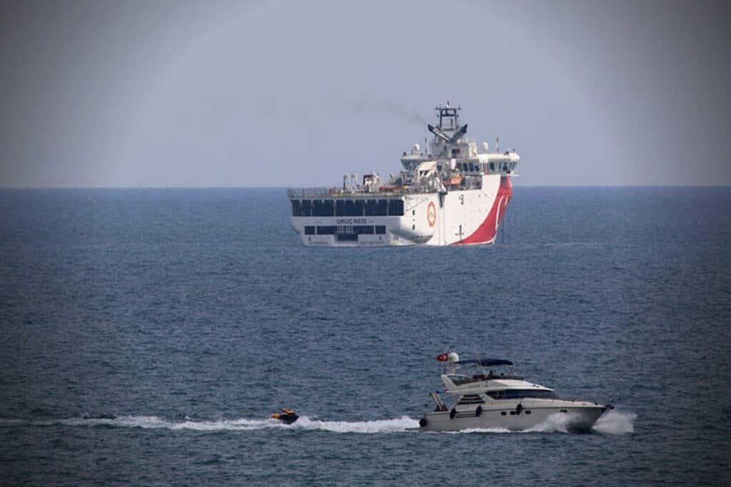 Ελληνοτουρκικά – Προκλήσεων συνέχεια από την Τουρκία – Συνεχείς οι παραβιάσεις του εναέριου χώρου