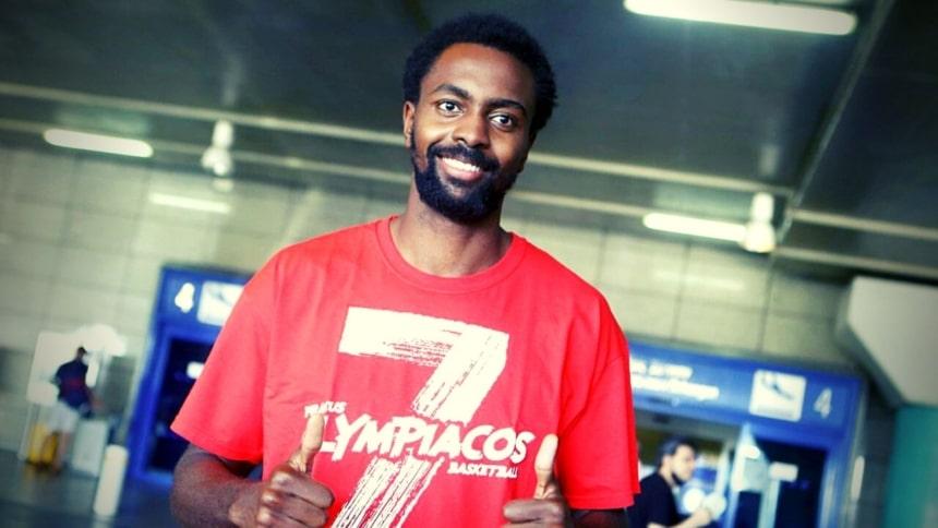 Ζαν-Σαρλ: «Playoffs στην Ευρωλίγκα, νταμπλ στην Ελλάδα…»