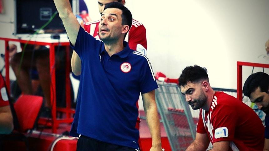 Καρασαββίδης: «Οι παίκτες ανταπεξέρχονται σε όλες τις συνθήκες»