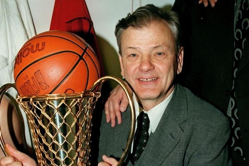 Ντούσαν Ίβκοβιτς 1997