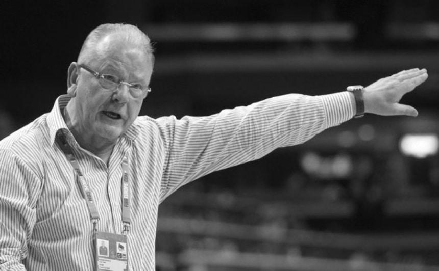 Το «αντίο» των ομάδων της Ευρωλίγκας στον μεγάλο Ντούσαν Ίβκοβιτς