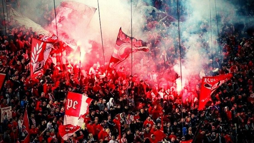 Ολυμπιακός: Αυξημένη ζήτηση για τα εισιτήρια του παιχνιδιού με την Αντβέρπ!