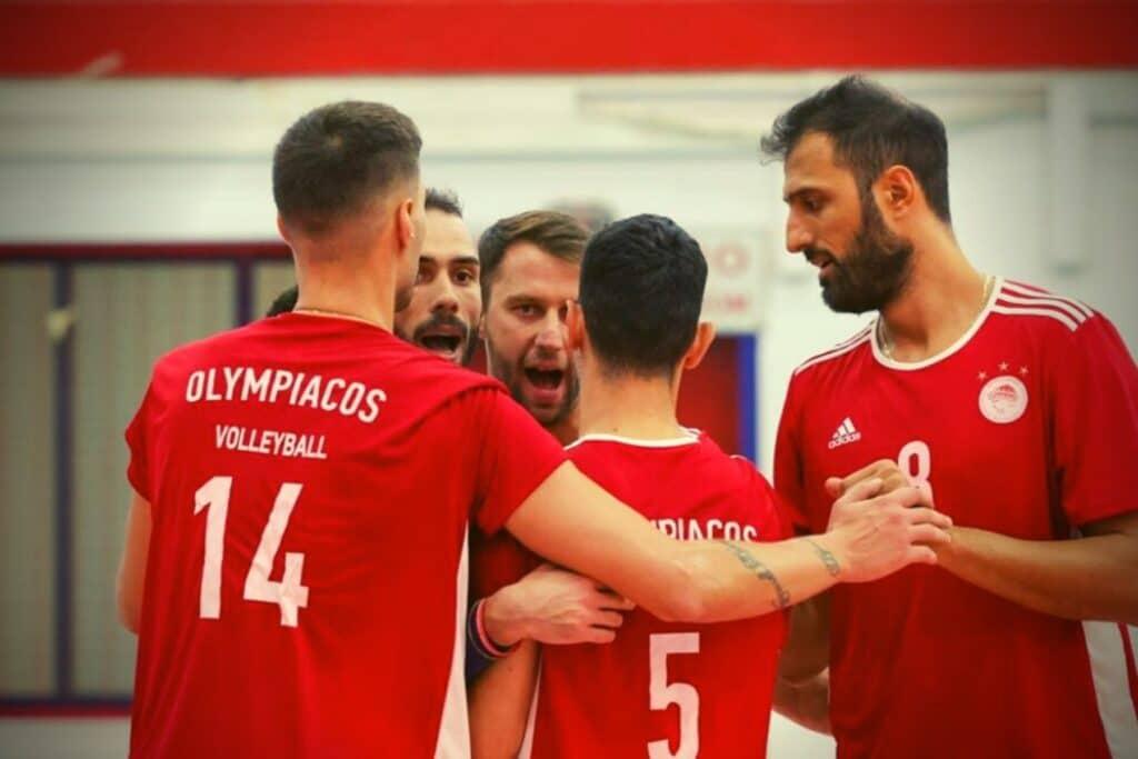 Ολυμπιακός: Ολοκλήρωσε την παρουσία στο διεθνές Τουρνουά!