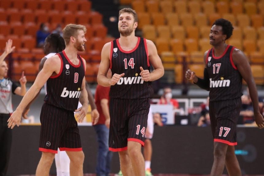 Ολυμπιακός   Μπάσκετ: Δείχνει πειστικός, βγάζει ενέργεια, έχει την ποιότητα!