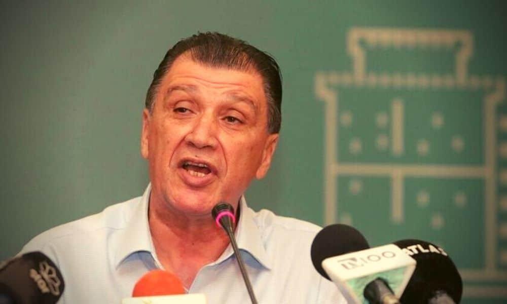 Ορφανός: «Το Καραϊσκάκη έγινε με χρήματα του Ολυμπιακού, όχι με κρατικά…»
